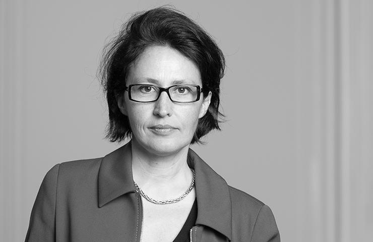 Valérie Péressini